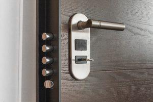 Požiadavky na bezpečnostné dvere securido