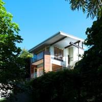 Nízkoenergetické domy v prírode