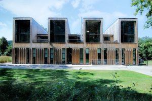 Generačné nízkoenergetické domy