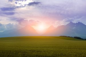 Turistické trasy Vysoké Tatry počas sezóny