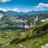 Turistické trasy Vysoké Tatry pre zdatných turistov