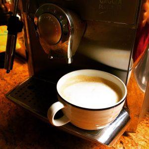 Vybavení kavárny a financování