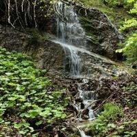 Vodopády na Slovensku vás očaria