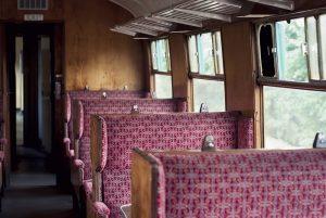 Cestovanie vlakom zadarmo počas celého roka