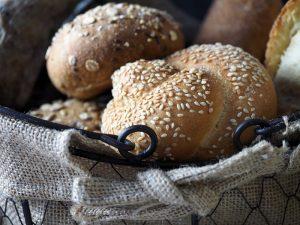 Razna chlebova muka a jej hodnoty