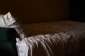 Sklápacie postele v trendy dizajne