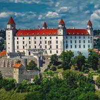 História Slovenska od jeho vzniku