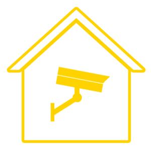 Videovrátnik zabezpečí väčšiu bezpečnosť
